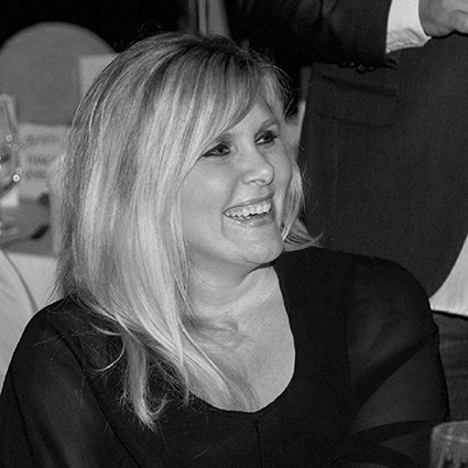 Claudia Lalami Geschäftsführerin friends without partners